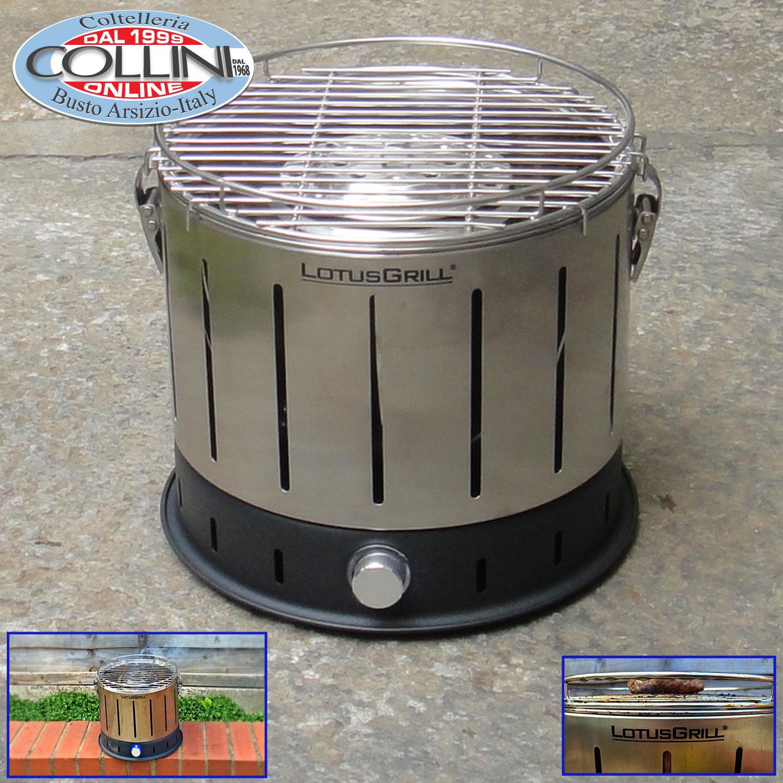 lotusgrill mini barbecue a charbon de bois sans fum e for 115 00. Black Bedroom Furniture Sets. Home Design Ideas