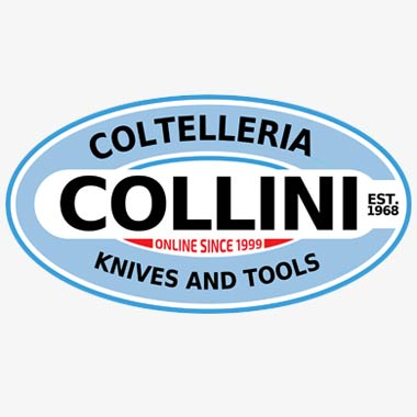 Collini - Couteau par stripping 15 - grandes dents